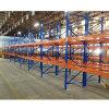 Kundenspezifische industrielle Speicherverbrauch-Lager-Metallladeplatten-Zahnstange