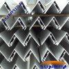 Armatures en aluminium pour le panneau solaire de picovolte