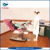 Halbes automatisches Krankenhaus-Geräten-elektrischer Obstetric Tisch