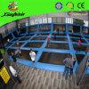 Breveté de grande taille à l'intérieur du Parc du trampoline (2561c)