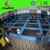 Big brevettato Size Indoor Trampoline Park (2561C)