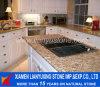 Giallo Cecilia Golden Granite Kitchen Countertop pour Kitchen