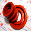 Fabricante dos anéis de /Seal dos selos do óleo de NBR FKM Tc