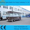 4 de meters Lange Vrachtwagen van de Koffie voor Verkoop