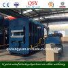 Grande Vulcanizer da estrutura da máquina para a folha de Correia Transportadora