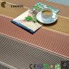 WPC Plastic Waterproof Outdoor Deck Flooring