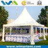 tente de pagoda de conférence de mariage d'usager de qualité de 6X6m