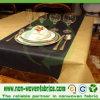 Farbiges nichtgewebtes TNT Tabellen-Tuch