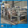 Machine pour faire le papier de soie de toilette/soie, papier de serviette, papier de soie de soie faciale