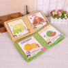 Placa de sonido, Sonido Pad con imágenes divertidas para niños libro, se utiliza para la educación preescolar para niños