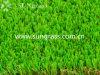 herbe artificielle de 35mm pour le jardin ou l'horizontal (SUNQ-HY00174)