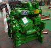 De Compressor Deal904 van Yto- Lr4b3zt101john van de dieselmotor (100HP)