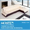 Reclinação moderno sofá confortável sofá, mobiliário de Home Theater