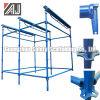 Тип стальное Quicklock Scarffolding Африки для конструкции, фабрики Гуанчжоу