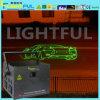 LED Car Door Logo Laser Projector Light 5W Green