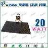 Cargadores solares plegables del cuaderno, cargador solar móvil universal (PETC-S20)