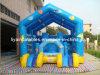 Castello di salto del giocattolo gonfiabile (LY04110)