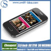 Cheapest Price 3G Phone 3.5inch Sc7710 Dual SIM Android China Smartphone (Mini 9500W)