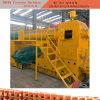 Macchina per fabbricare i mattoni infornata dell'argilla per i mattoni porosi vuoti di Multihole