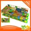 Weiche Kind-Spiel-Bereichs-Geräten-Spiel-Innenmitte für Verkauf