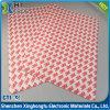 Ruban adhésif dégrossi 3m du coton 55236 résistant de la température élevée double