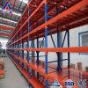 Crémaillères réglables d'aménagement en métal de mémoire d'entrepôt