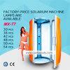 Mx-T7 het Looien van de Verkoop van de Fabriek van China de Heetste Machine van het Solarium