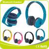 신식 Foldable Bluetooth 헤드폰 무선 헤드폰