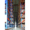 산업 창고 저장 해결책 Vna를 위한 선택적인 깔판 선반