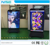 iPhone chaud de l'Afficheur LED P4mm de modèle d'iPhone de Shenzhen annonçant l'Afficheur LED de contact