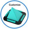 Silicona blanda Non-Slip Automóviles Stand Soporte para Tablet PC Teléfono