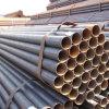 ASTM A53の黒い円形の金属カーボンERW鋼管