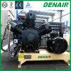 30bar 30 bar Electic/piston entraîné par moteur à air du compresseur pour Power Plant