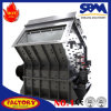 Dieselmotor-Prallmühle der hohen Leistungsfähigkeits-PF1214