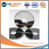 Haute qualité Tct lame de scie circulaire pour couper l'aluminium et métal