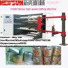 Hochgeschwindigkeitsplastikfilm-Aluminiumfolie-aufschlitzende Maschinen-Preis