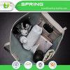 Imprägniern organisches Baby-Kind der Prämien-100% 3 Schichten waschbaren die Bambusbaumwolländernden Auflagen