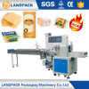 Fluss-automatische geschnittene Käse-Verpackungsmaschine