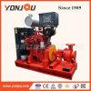 Xbd-D 시리즈 변하기 쉬운 교류 일정한 압력 화재 측면 펌프