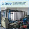 Sistema integrado de equipamentos de tratamento de águas residuais de ultrafiltragem