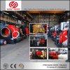 levage diesel 10m de la sortie 5980tons/H de pompe à eau de 32inch 400kw