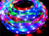 5V 32LEDs/M Ws2811 Integrated Digital Controllable Dream Color LED Strip (GE32RGB2811A)