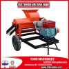 Tractor Diesel Engine Maíz Thresher Maize Sheller