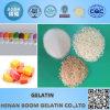 Gélatine de peau bovine/de gélatine en bloc/de gélatine granulaire