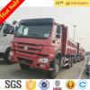Une lourde charge HOWO Sinotruk336HP 6X4 Camion-benne
