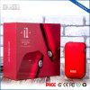 Vaporizzatore elettronico del Portable della sigaretta del kit di tabagismo di Ibuddy I1 Heatsticks