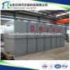 Fábrica de tratamento Effluent, usada para o tratamento de água de esgoto residencial