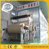 Высокоскоростная лакировочная машина печатание бумаги крена