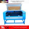 CNC Machine van de Gravure van de Laser van Co2 de Houten Scherpe