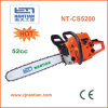 Heißes Sale 52cc Gasoline Chain Saw mit CER Certification
